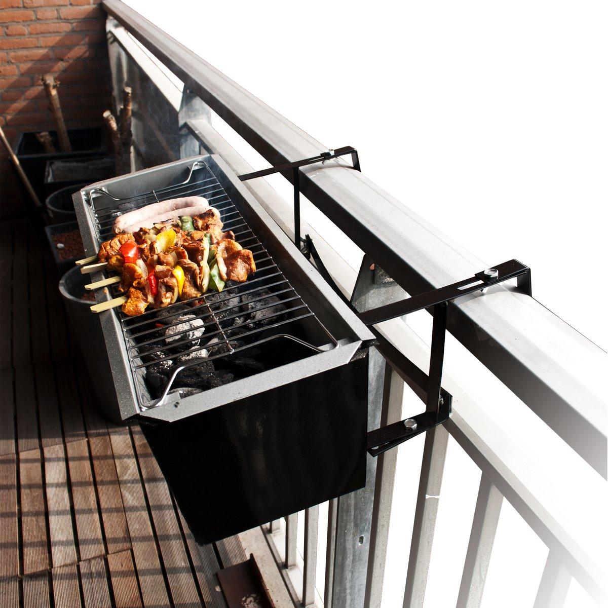 hebben een barbecue voor aan je balkon 01