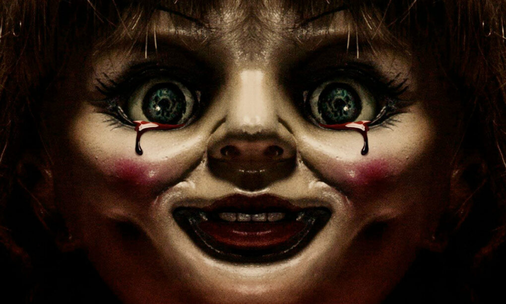 Horrorfilm Annabelle Creation krijgt hoogste recensie ooit check hier de trailer