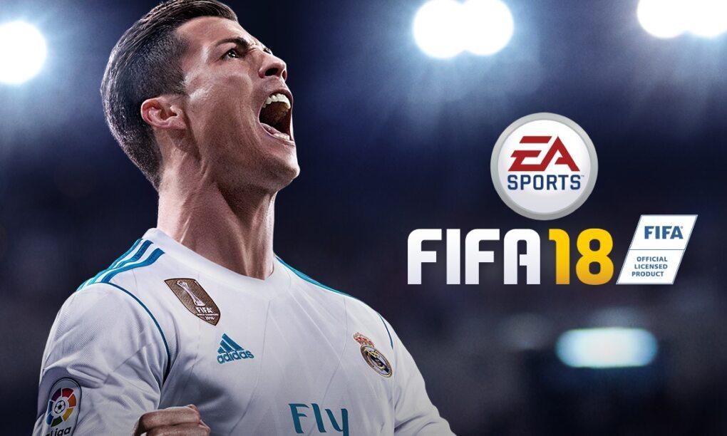 Mogelijk verbod op FIFA 18 in Nederland vanwege lootboxes