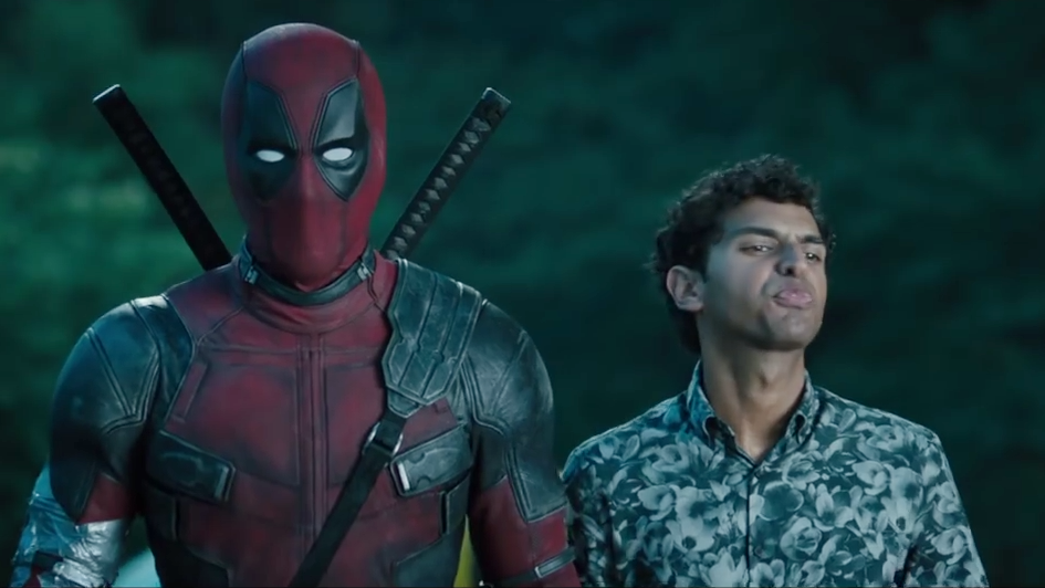 Yes De final trailer van Deadpool 2 is uit