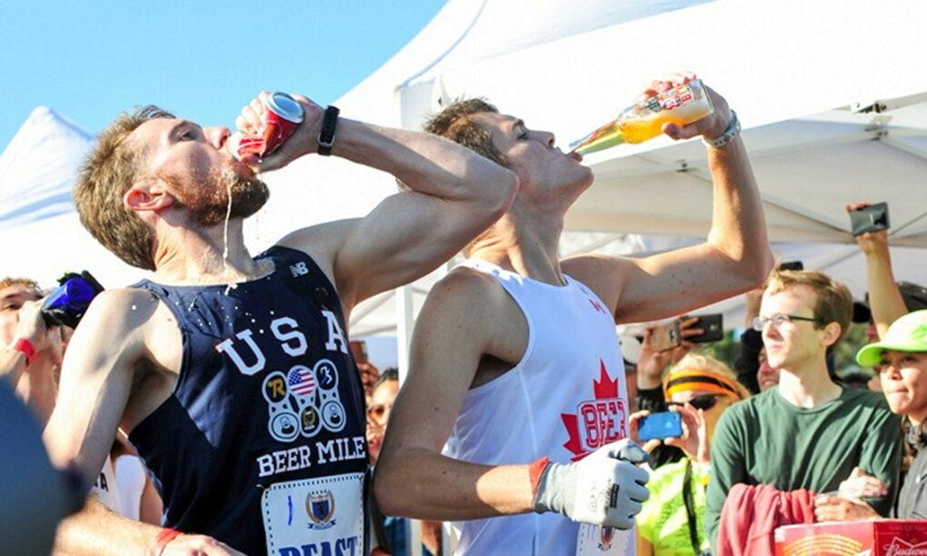 Deze marathon is voor iedereen die hardlopen haat