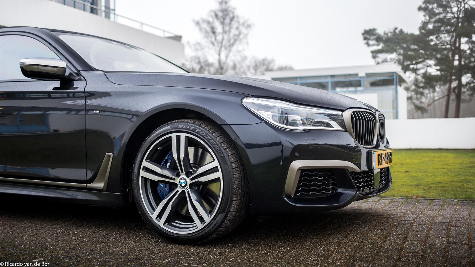 Driven BMW M760Li xDrive 03