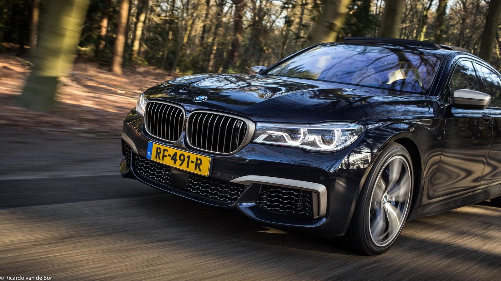Driven BMW M760Li xDrive 04
