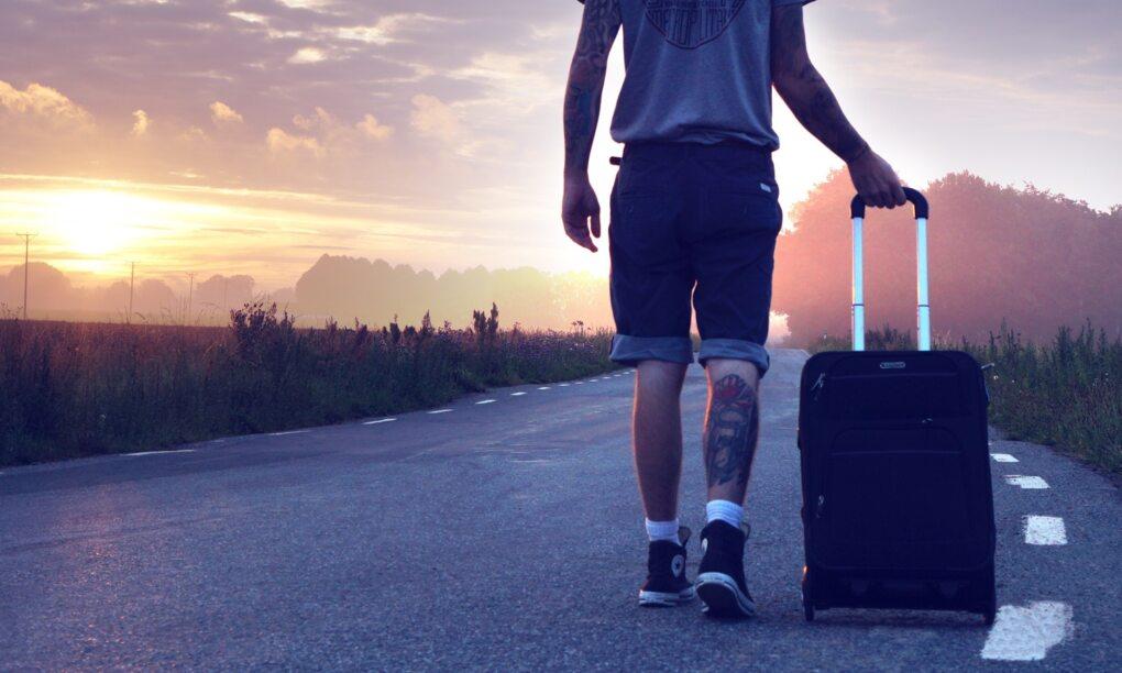 Vliegmaatschappij zoekt duo dat betaald de wereld rond wil reizen