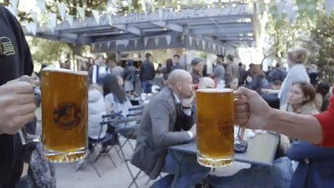 cheers gap