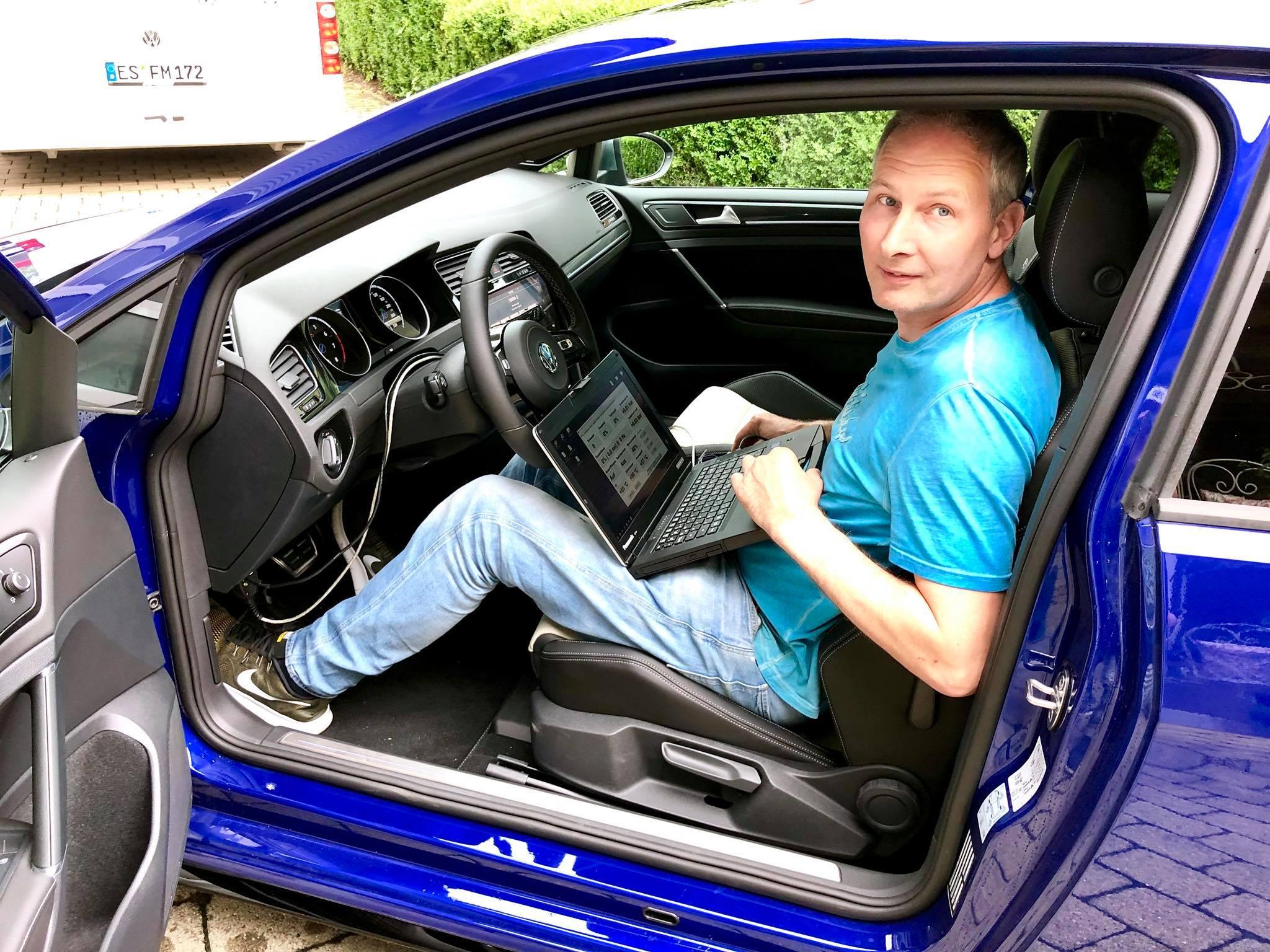 Duitsers tunen Volkswagen Golf R7 naar 740 pk 05 1