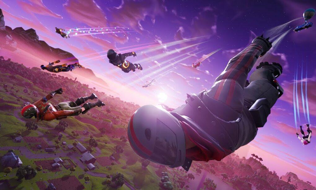Epic Games komt met Fornite Wereldkampioenschap in 2019