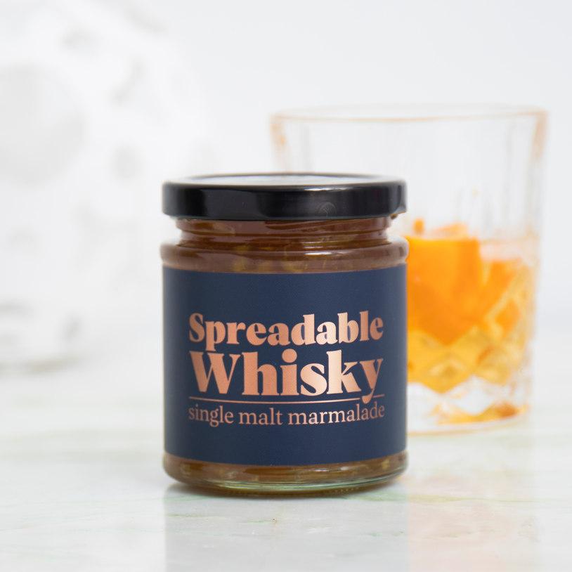 Deze smeerbare Whisky is het perfecte ontbijt voor vroege drinkers 1