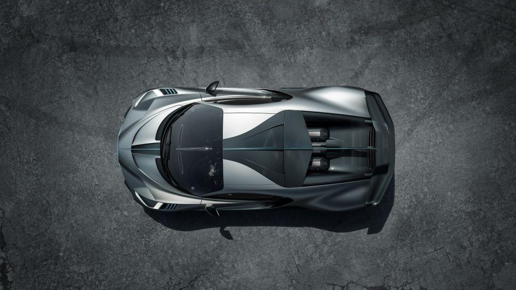 Bugatti Divo 02