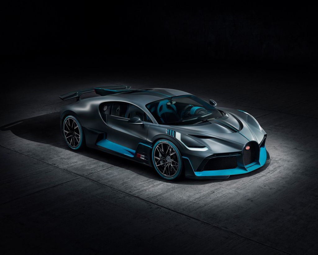 Bugatti Divo 05