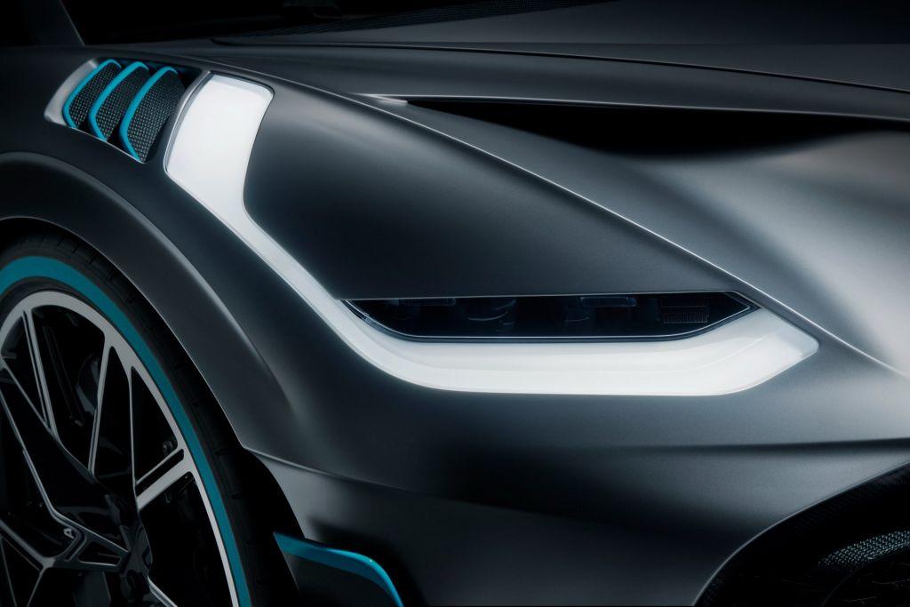 Bugatti Divo 08