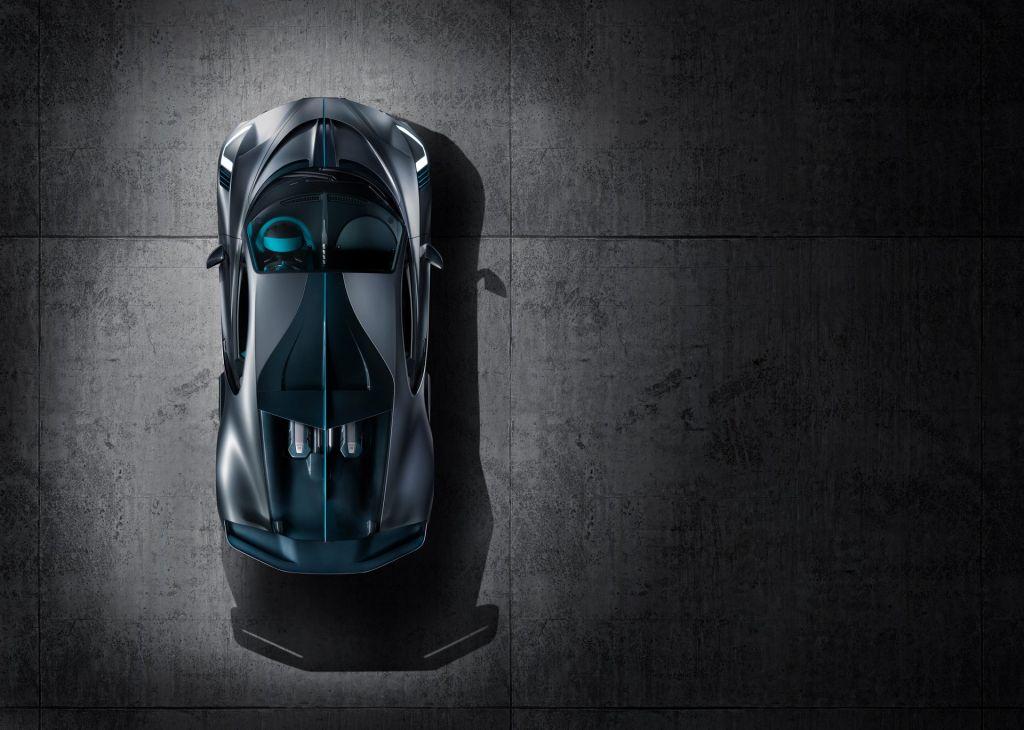 Bugatti Divo 11