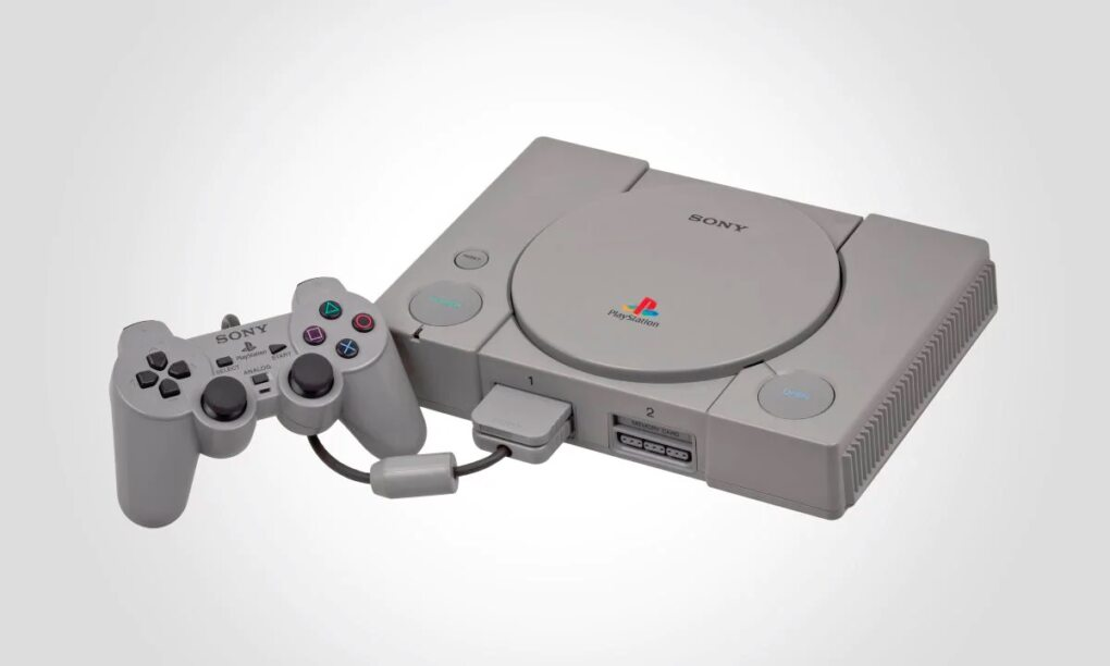 Sony komt met mini PlayStation classic