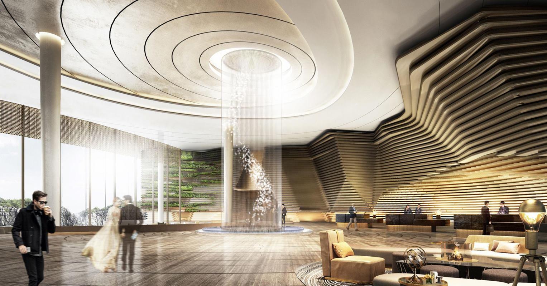 Check dit ondergronds hotel in Shanghai 09