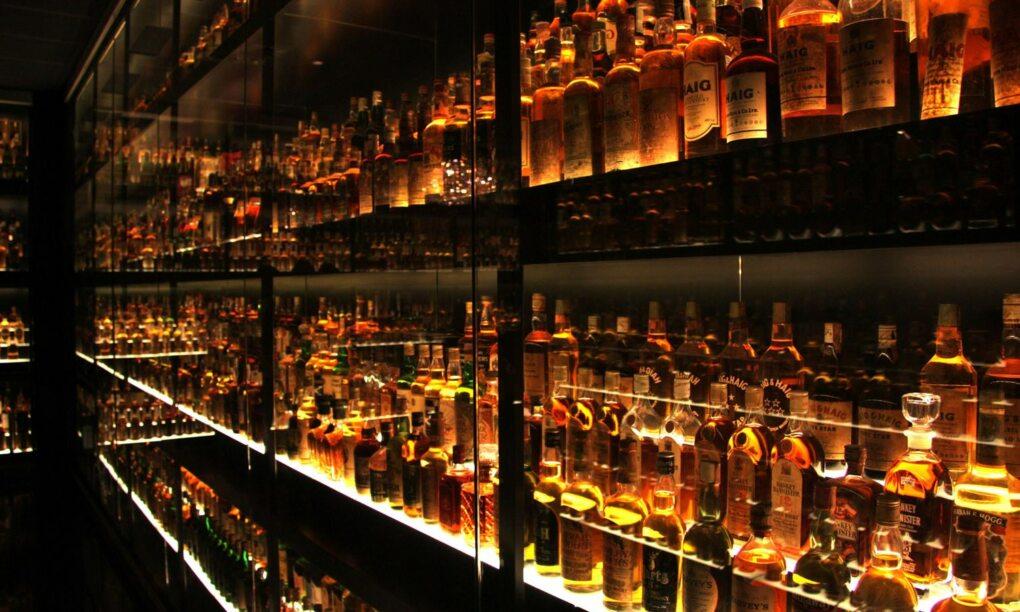Dé Nieuwe schotse whiskys speciaal voor jou