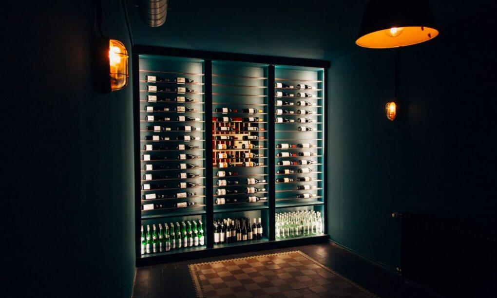 De Kluis nieuw restaurant in Haarlemmerstraat 02 2