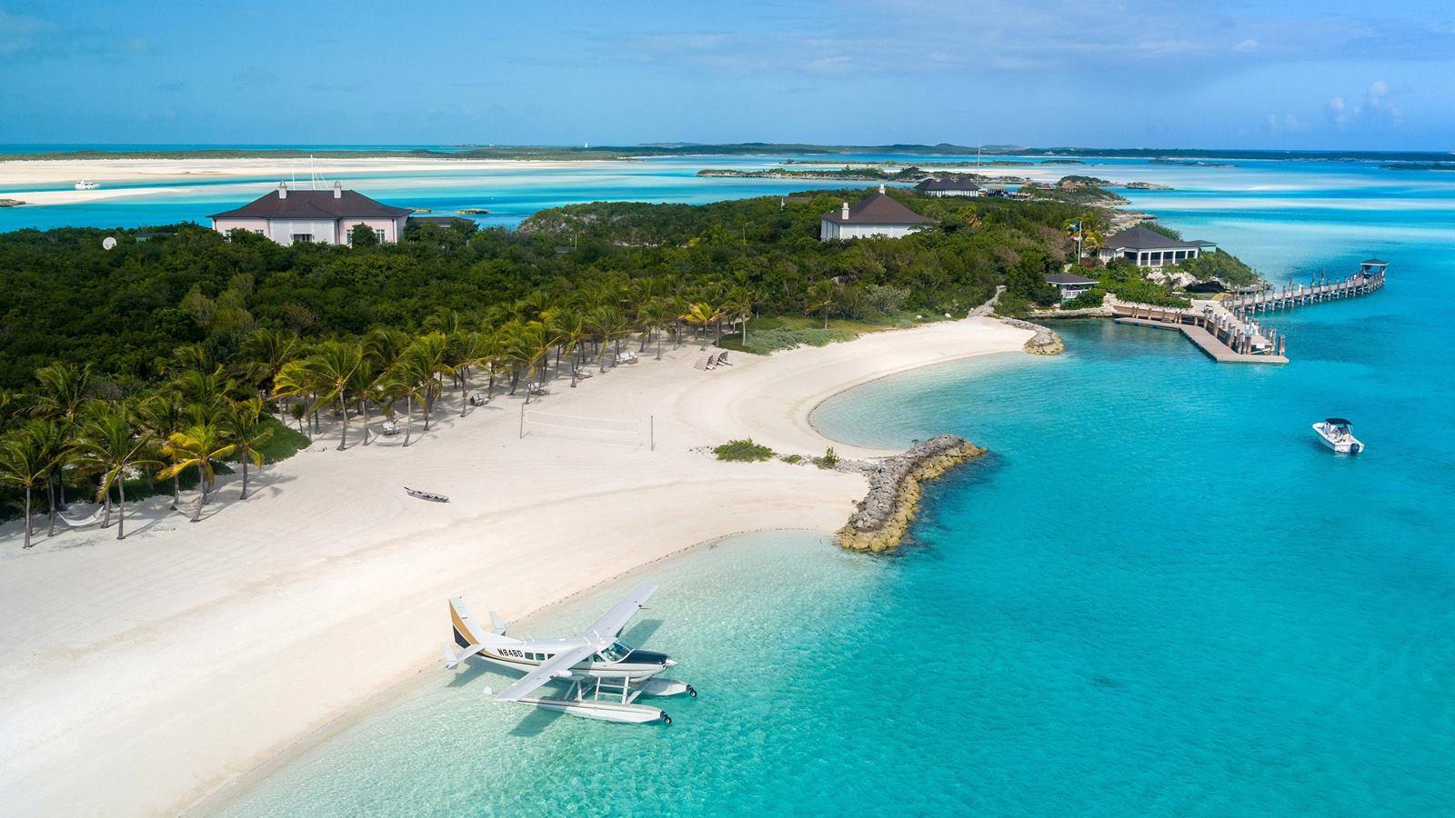 Eiland te koop voor 85.000.000 op de Bahamas 01
