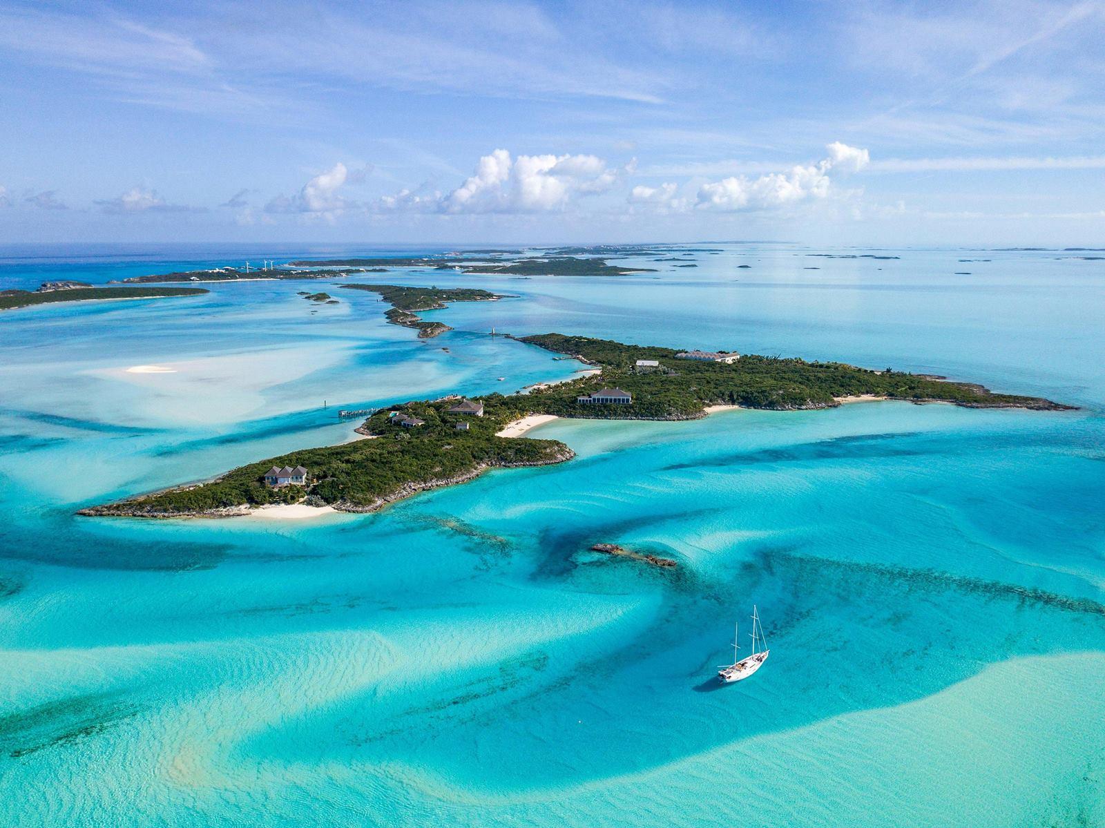 Eiland te koop voor 85.000.000 op de Bahamas 03 1