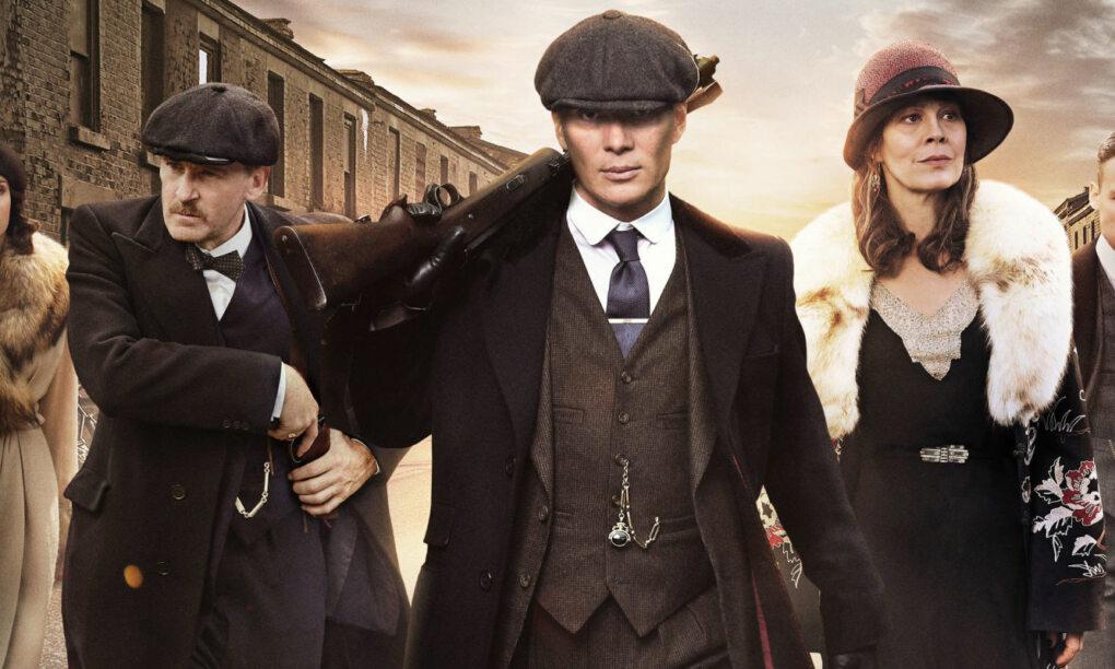 Netflix hitserie Peaky Blinders krijgt officiële film