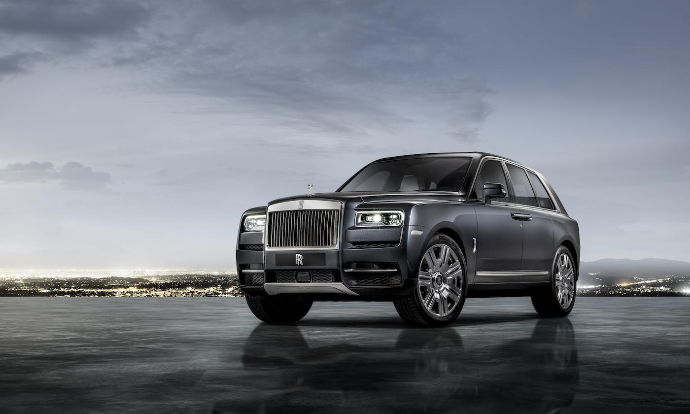 Check deze nieuwe monster suv van Rolls Royce 02
