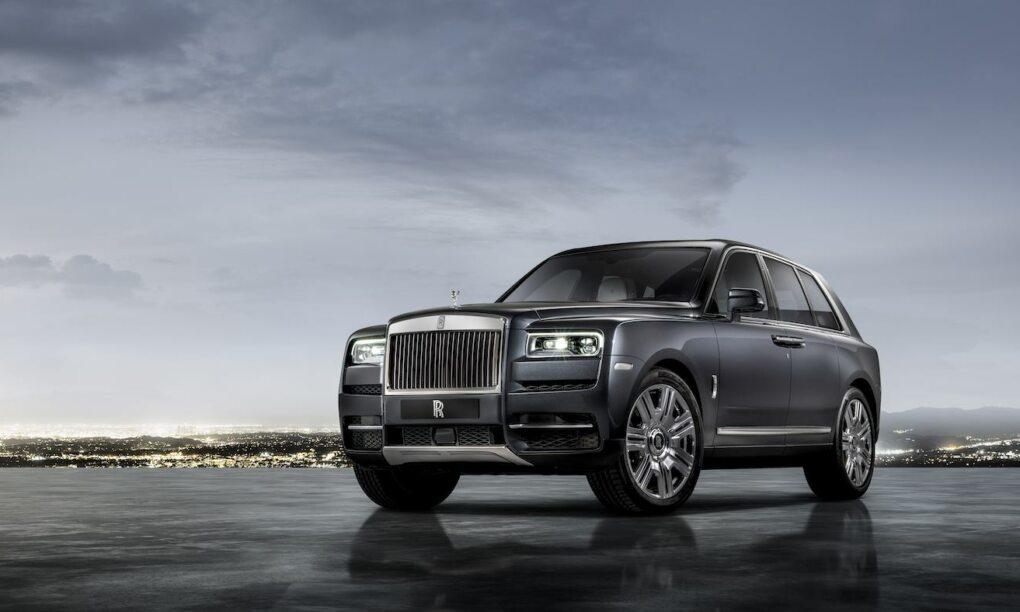 Check deze nieuwe monster suv van Rolls Royce 06