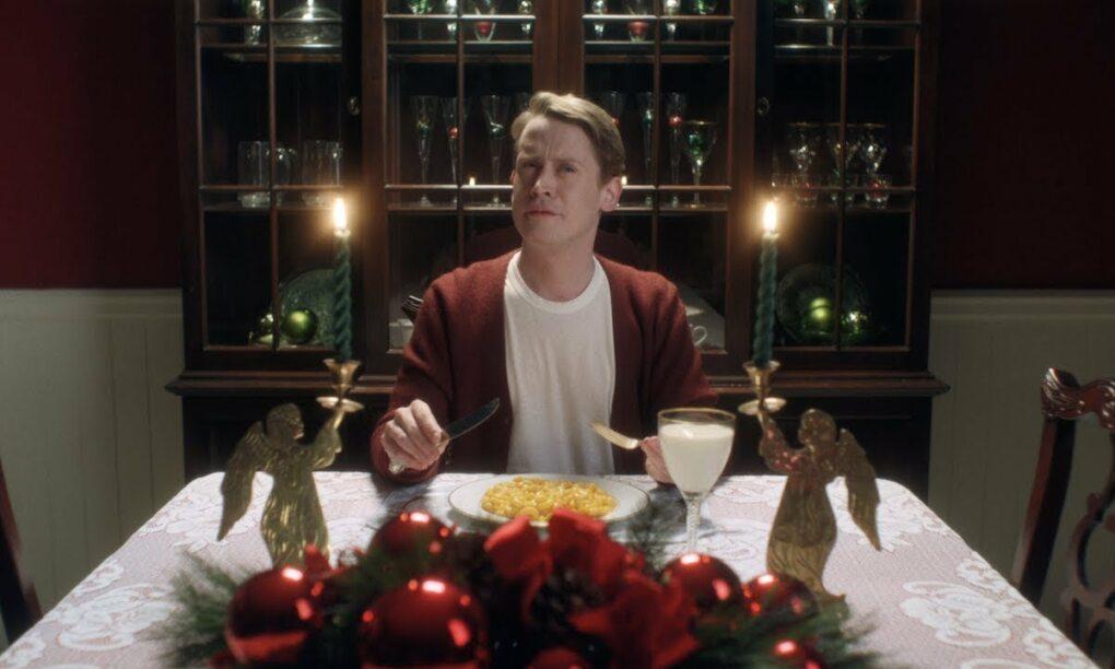 Met deze kerstreclame beleef je Home Alone weer helemaal opnieuw