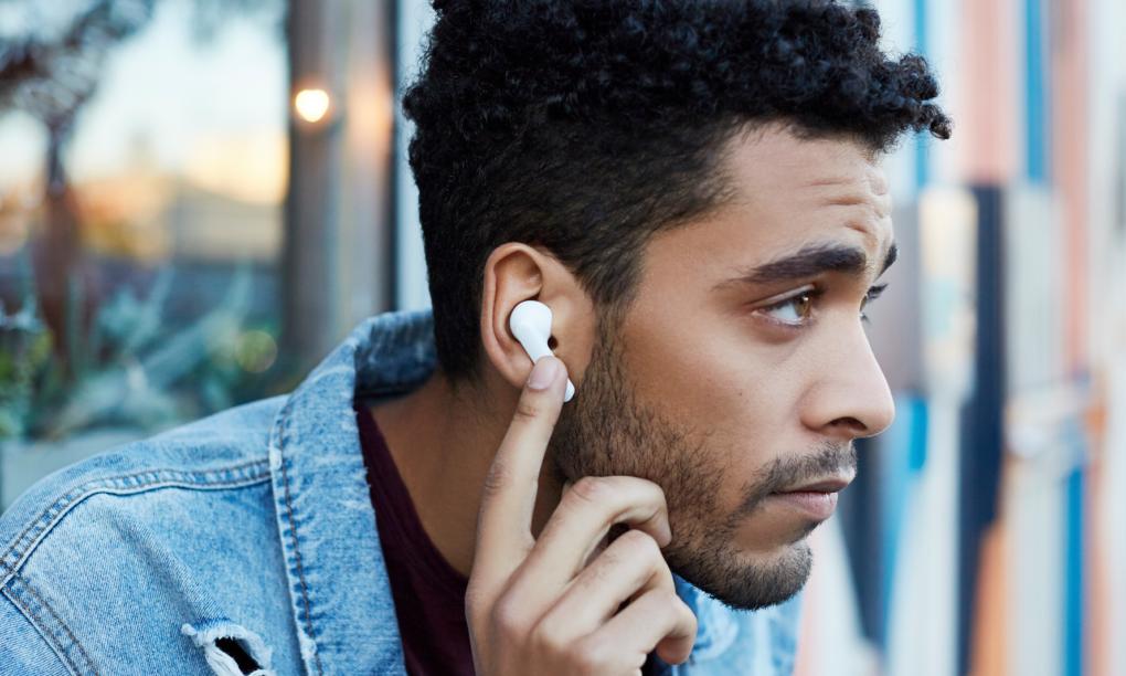 Wat Je kunt andere mensen afluisteren met je Apple AirPods