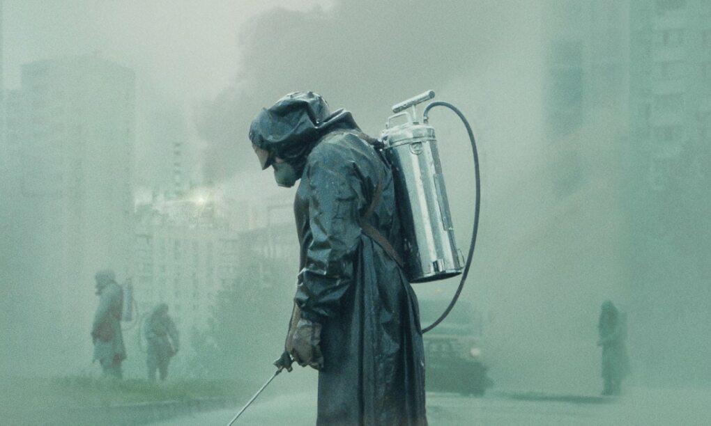 Deze heftige serie over de Chernobyl ramp krijgt maar liefst een 95 op IMDB