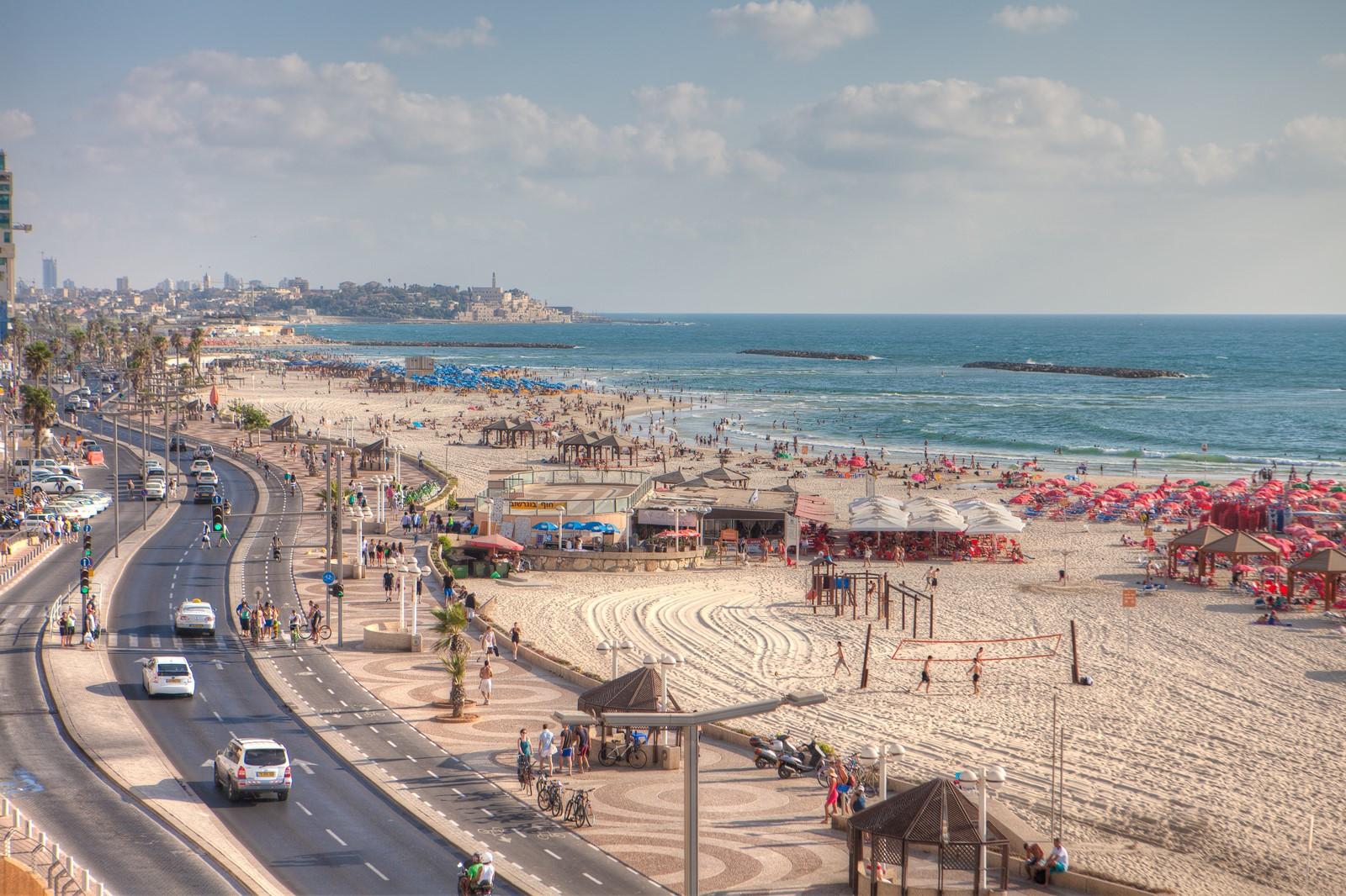 Manlys Trips Tips Waarom Tel Aviv bovenaan je to do list moet staan 1