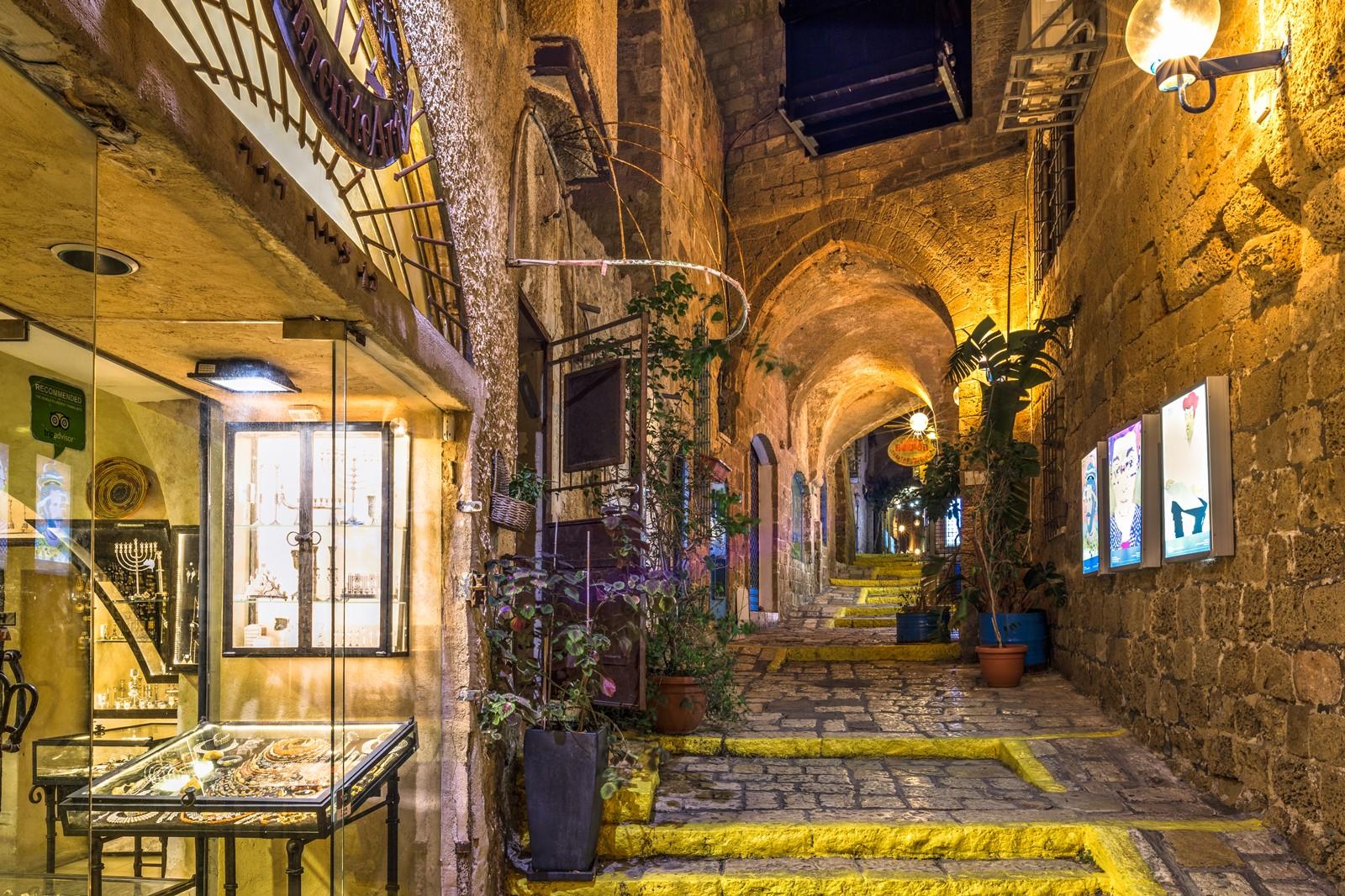 Manlys Trips Tips Waarom Tel Aviv bovenaan je to do list moet staan 2
