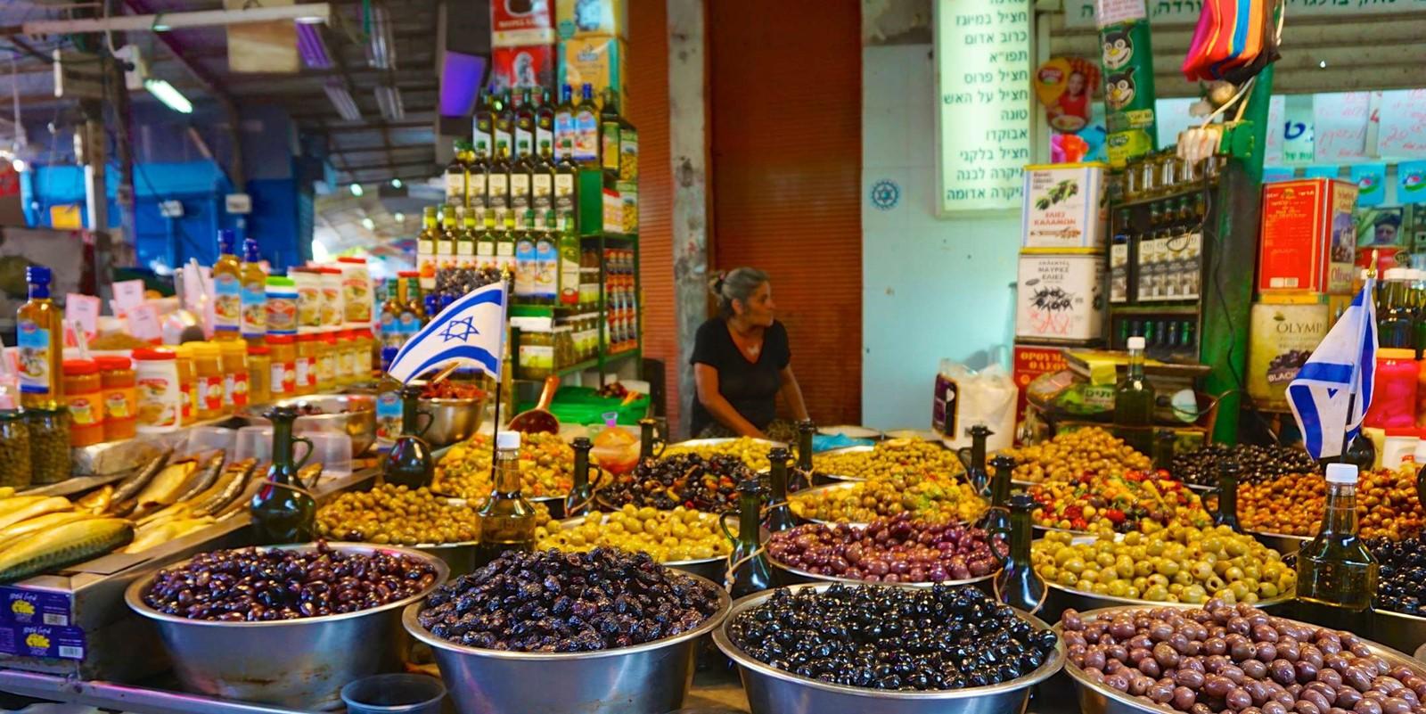 Manlys Trips Tips Waarom Tel Aviv bovenaan je to do list moet staan 3