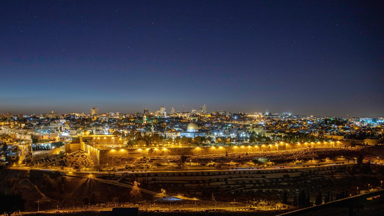 Manlys Trips Tips Waarom Tel Aviv bovenaan je to do list moet staan 5