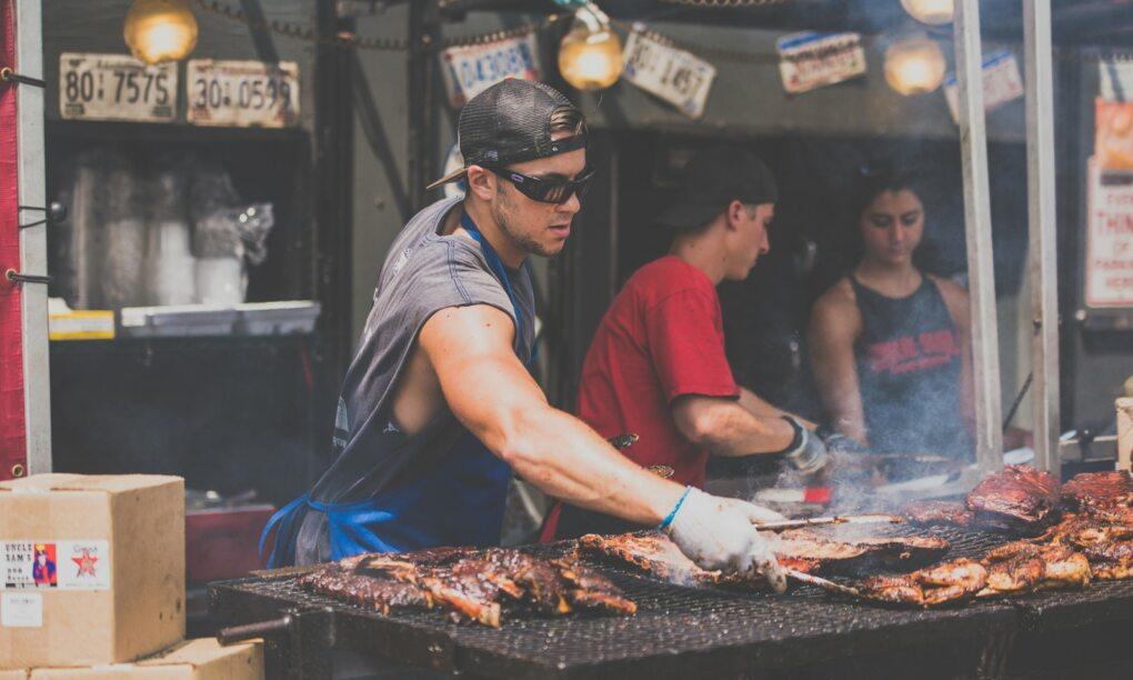 Trek gekregen Hier alle aankomende BBQ festivals op een rijtje