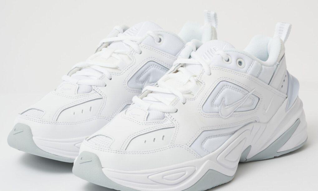 m2k techno white