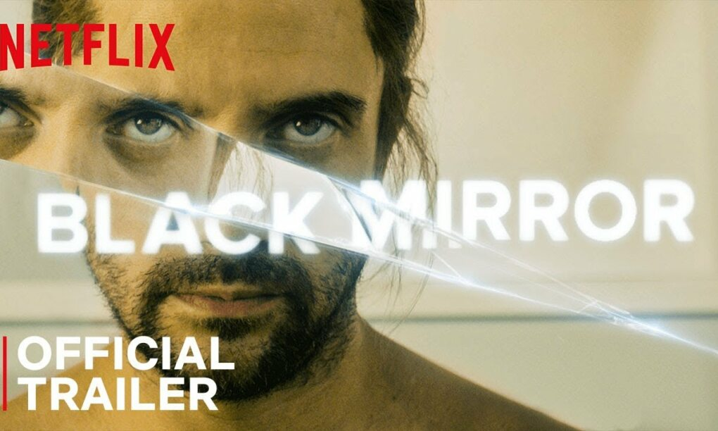 Netflix dropt Black Mirror seizoen 5 trailer!