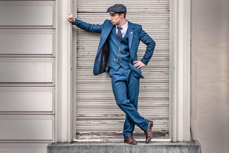 tommy suit blue 002