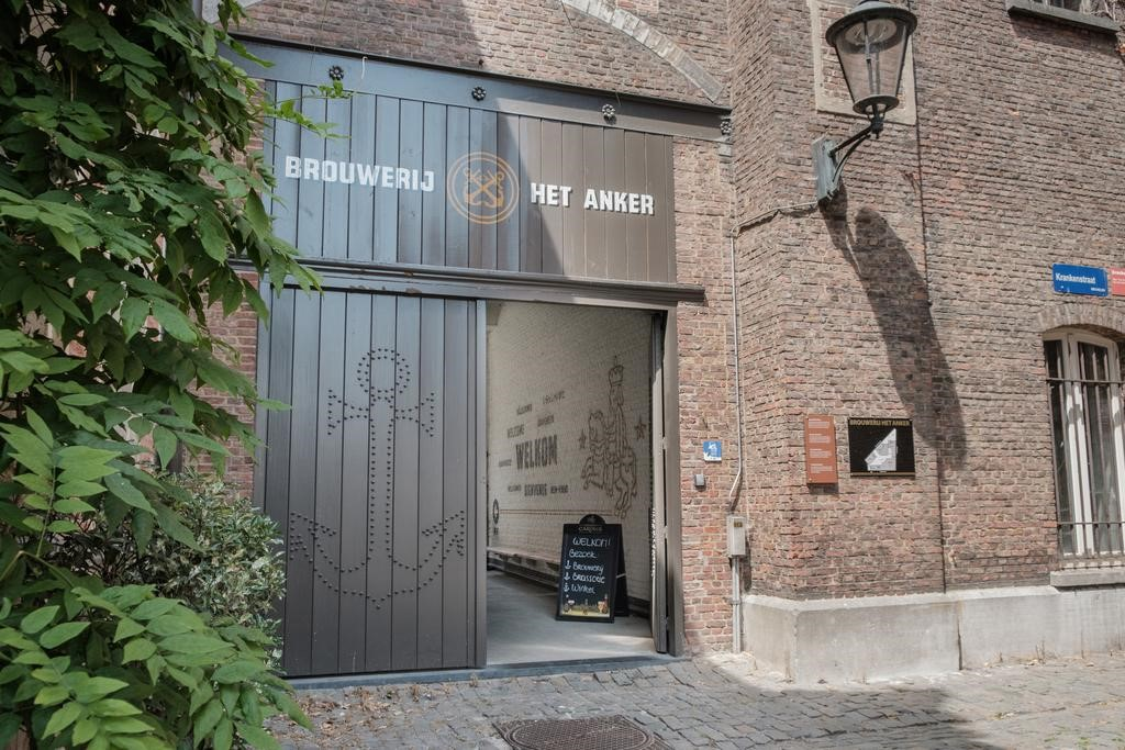 Brouwerij Hotel het Anker perfecte uitstapje 3