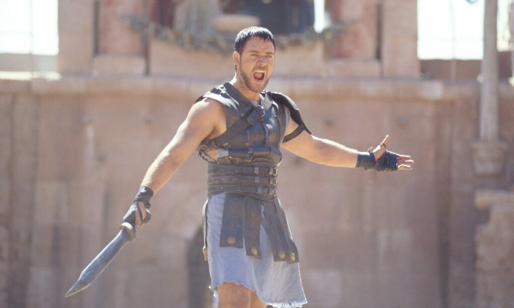 vervolg gladiator 2