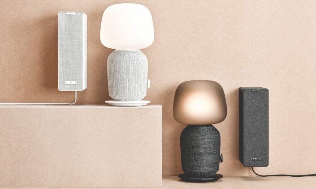 IKEA en Sonos slaan handen ineen met een hele dikke collectie e1561808170122