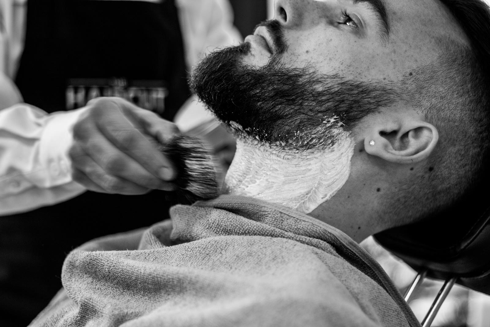 Klassiek je baard scheren doe je eenvoudig met deze tips