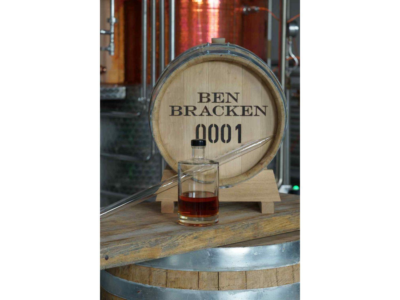 Lidl 30 liter whisky vat