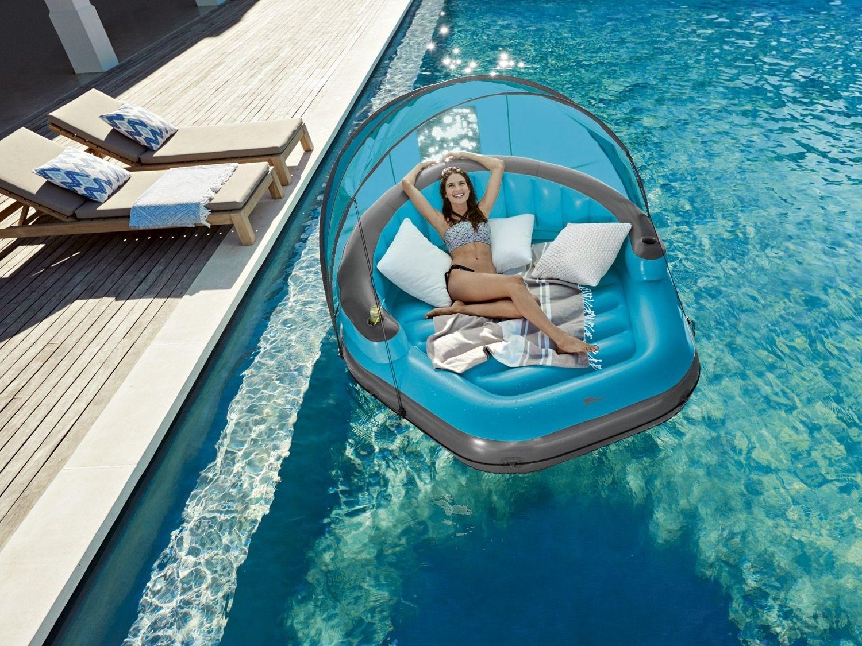 Lidl brengt chill opblaasbaar lounge eiland terug nu nóg cheaper 2