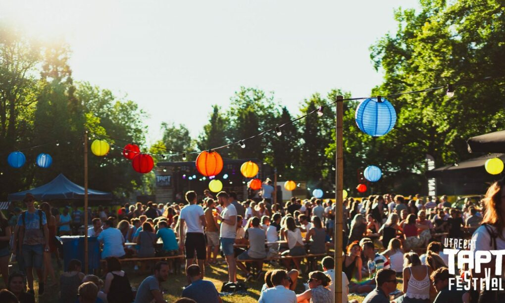 Op dit bierfestival in Utrecht kun jij volgende maand de beste speciaaltjes drinken e1561482443666