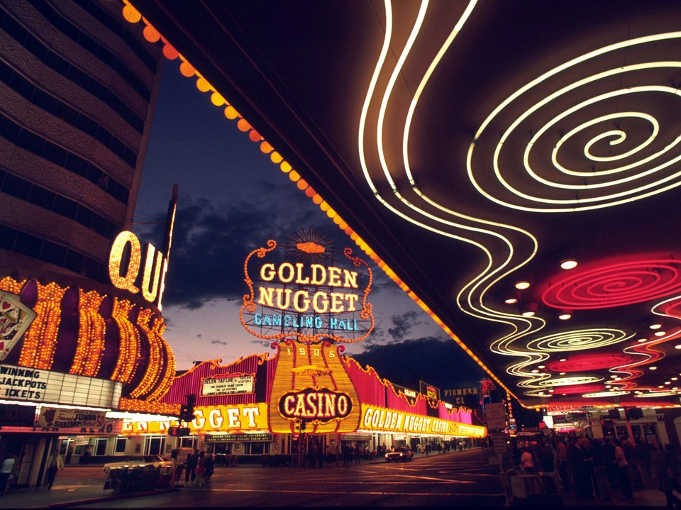 goedkope deal las vegas golden nugget