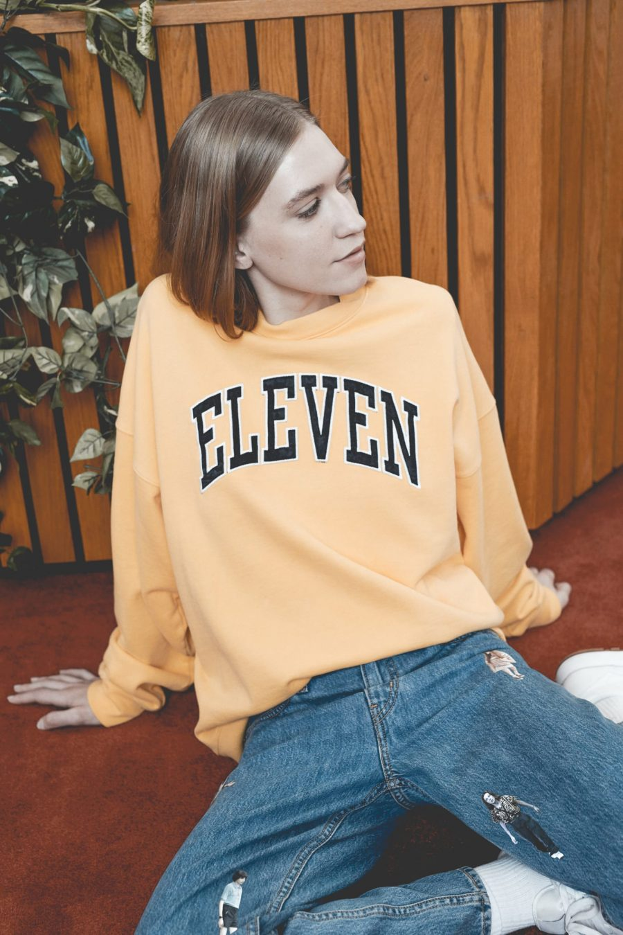 Deze Levis x Stranger Things collectie is een must have voor elke fan2