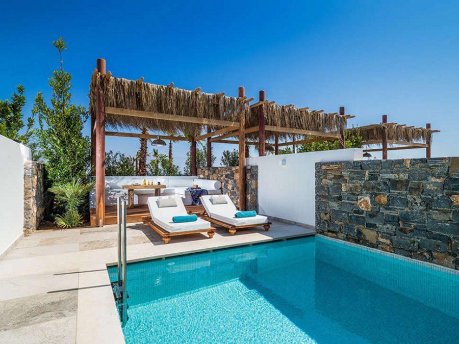 Dit prachtige resort in Griekenland is een ware hemel op aarde 3