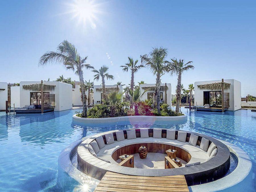 Dit prachtige resort in Griekenland is een ware hemel op aarde 5