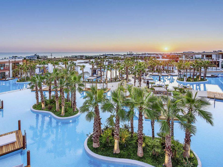 Dit prachtige resort in Griekenland is een ware hemel op aarde 6