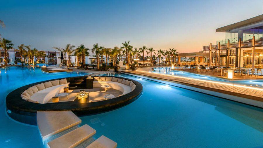 Dit prachtige resort in Griekenland is een ware hemel op aarde 7