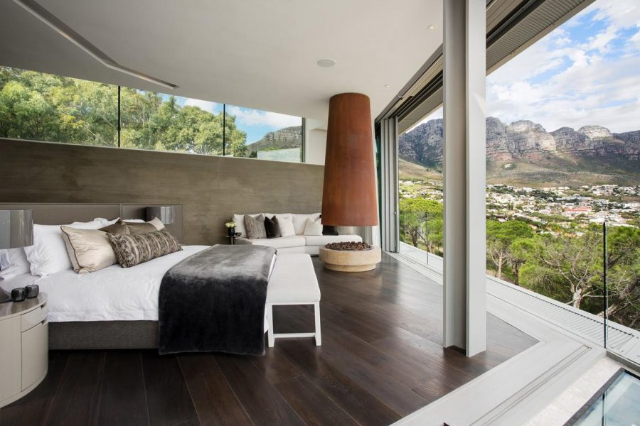 Dit strandhuis in Kaapstad is de allerdikste plek om wakker te worden7
